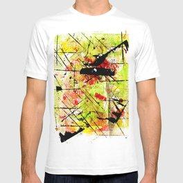 In The Falling Rain T-shirt