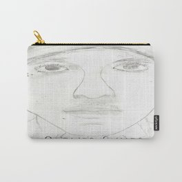 Oliver Sykes Sketch Carry-All Pouch