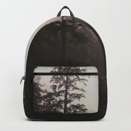 Oregon Coastal Forest Backpack