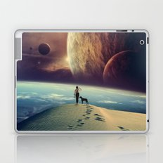 Explorer Laptop & iPad Skin