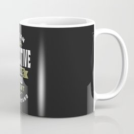 Executive Thing Coffee Mug
