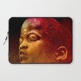 CHANGING TIME 2018 Laptop Sleeve