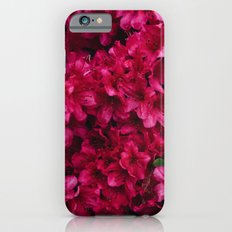 Azalia I iPhone 6s Slim Case