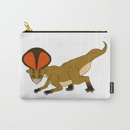 Protoceratops Fullbody Carry-All Pouch