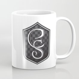 Crest of Certified Stereotypes Coffee Mug
