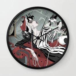 Fabulous, Darling Wall Clock