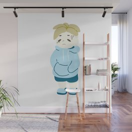Lil Trappx Wall Mural