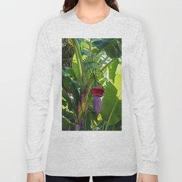 Hanging Bananas Long Sleeve T-shirt
