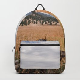 The Montana Collection - Durnam Meadow Backpack