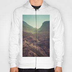 Mountains - The Adventure Hoody