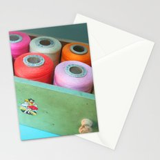 Sew Bright Stationery Cards