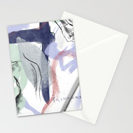 For Each Other Stationery Cards