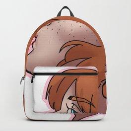 No quiero tu Piropo Backpack