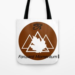 Miles Vorkosigan - Dendarii Mercenary Tote Bag