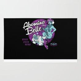 Abomina Belle Rug