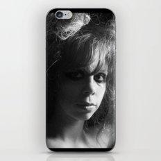 Danielle iPhone & iPod Skin