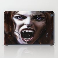 princess bride iPad Cases featuring Bride by Lily Fitch