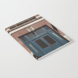 Soho XIX Notebook