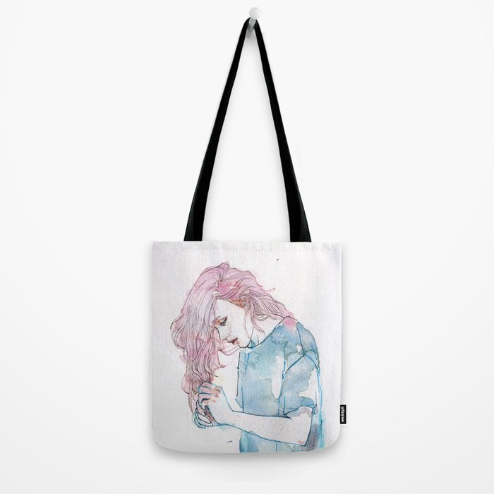 small piece 08 Tote Bag