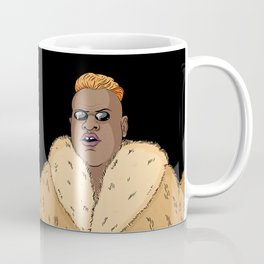 Macklemorpheus Coffee Mug