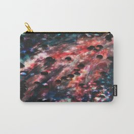 The Energy of Space Carry-All Pouch