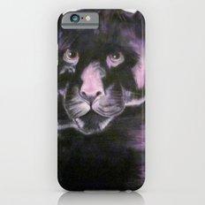 Black Panther iPhone 6s Slim Case