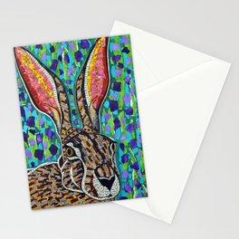 Jack Rabbit Stationery Cards