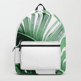 Banana Leaves #3 Backpack