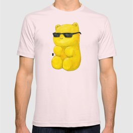 summer gummy bear T-shirt
