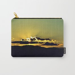The Sky Is The Limit. Carry-All Pouch