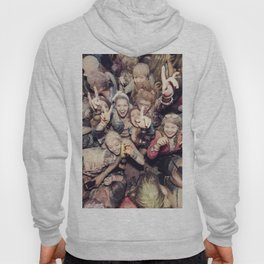 The Throng Hoody