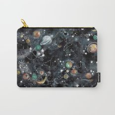 Cosmic Universe Carry-All Pouch
