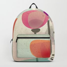 Naive Blooms Backpack