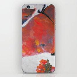 cuban iPhone Skin