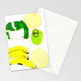 Still I Stationery Cards