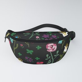 The garden of the witch Fanny Pack