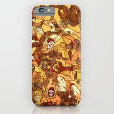 Some Guys Like it Rough Slim Case iPhone 6s