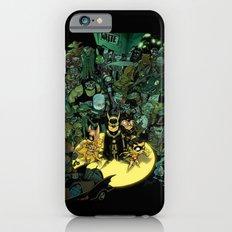 Lil' Bats iPhone 6 Slim Case