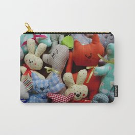 Toys Galore. Carry-All Pouch
