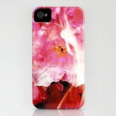 Flower Nymphs Slim Case iPhone (4, 4s)