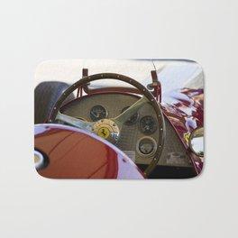 1950 Ferrari 212 F1 Interior Bath Mat