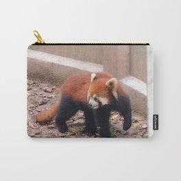Chongqing Red Panda   Panda roux Carry-All Pouch