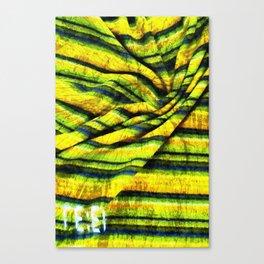 13:37 Canvas Print