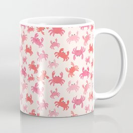 Crabs Coffee Mug