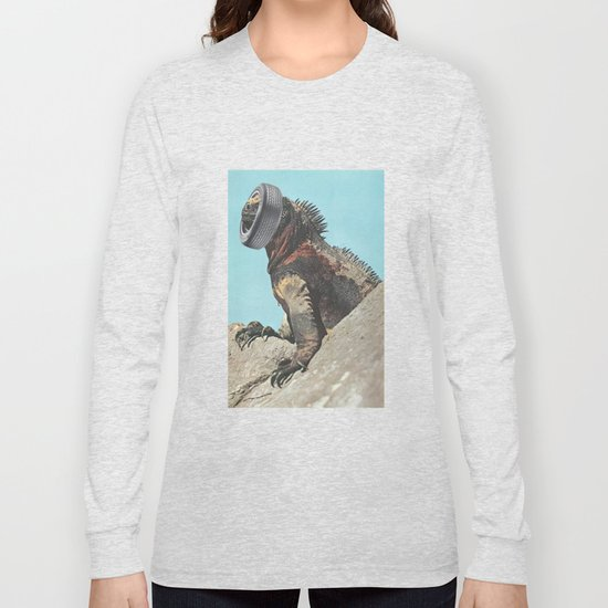 in transition... Long Sleeve T-shirt