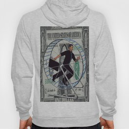 Wheel of Fortune Hoody