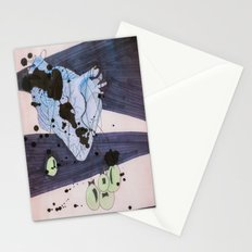 Grab Some Heart.  Stationery Cards