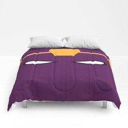 Baron Helmut Zemo Mask Comforters