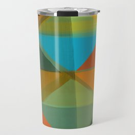 Harlequin 1 Travel Mug