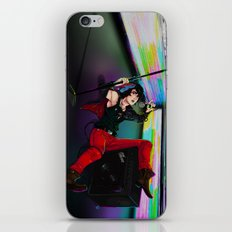 Julian Casablancas iPhone Skin